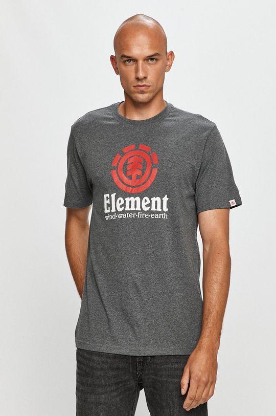 grafit Element - Tricou De bărbați