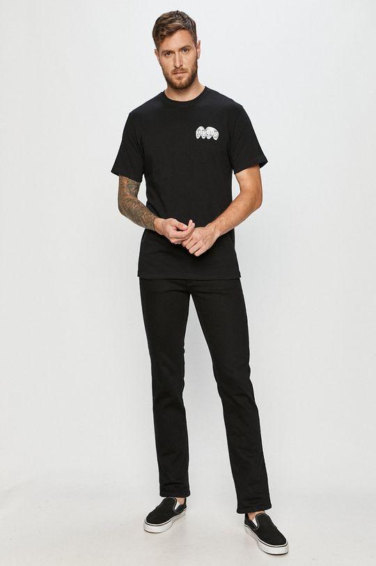 Local Heroes - Tričko čierna