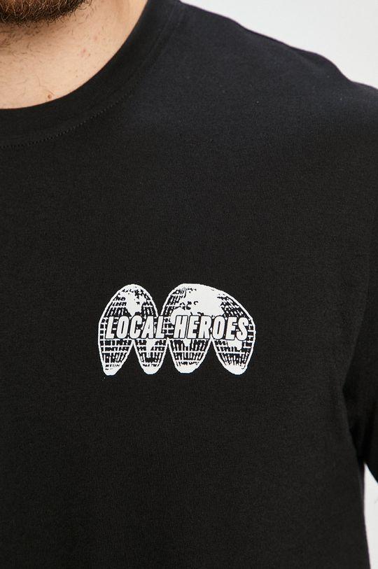 Local Heroes - Tričko Pánsky