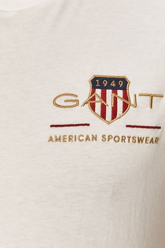 Gant - T-shirt Męski