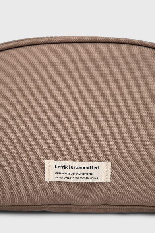 Lefrik - Kosmetyczka 100 % Poliester z recyklingu
