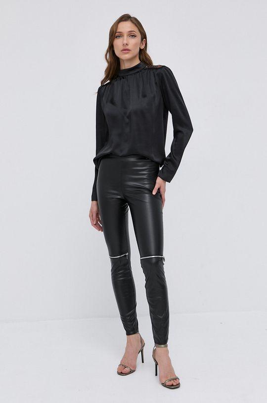 NISSA - Bluzka czarny