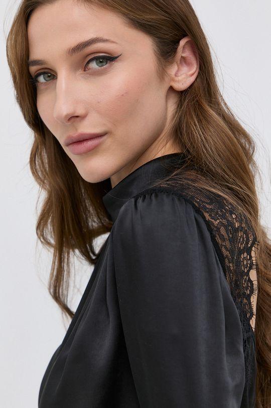 czarny NISSA - Bluzka