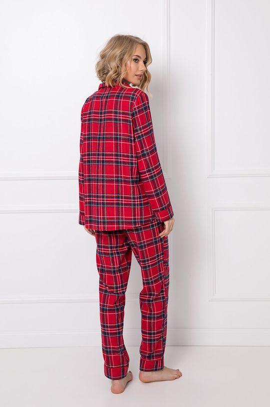czerwony Aruelle - Piżama Darla