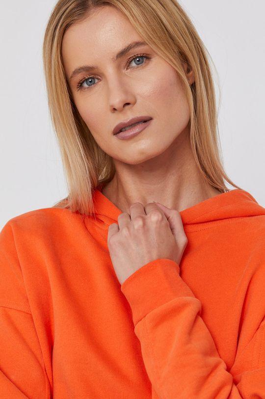 portocaliu Frieda & Freddies - Bluza