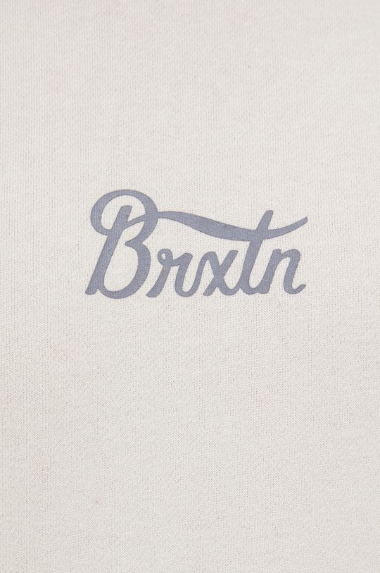 Brixton - Bluza bawełniana Męski
