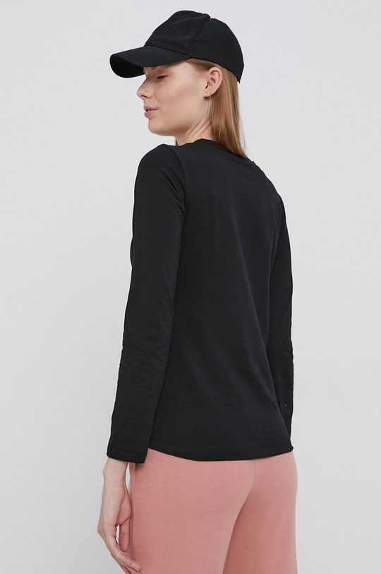 Cross Jeans - Tričko s dlhým rukávom  95% Bavlna, 5% Elastan