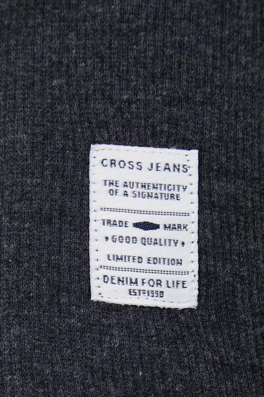 Cross Jeans - Longsleeve Ανδρικά