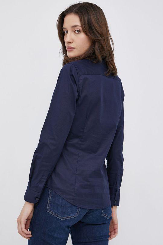 Cross Jeans - Koszula 97 % Bawełna, 3 % Elastan