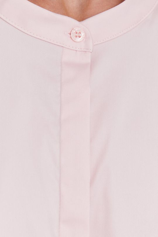 Mos Mosh - Košile růžová