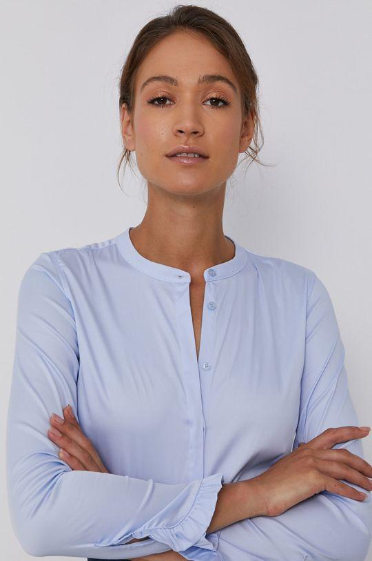 světle modrá Mos Mosh - Košile