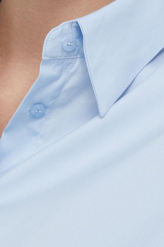 Mos Mosh - Koszula jasny niebieski