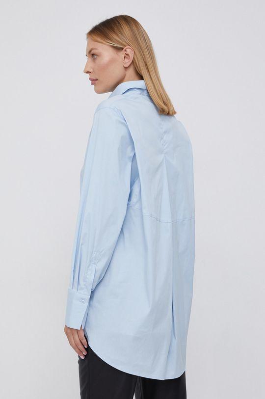 jasny niebieski Mos Mosh - Koszula