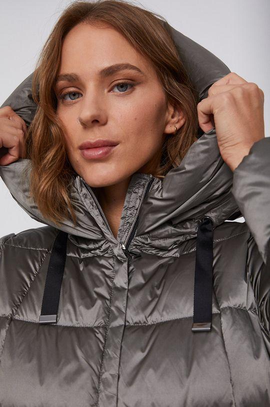 sivá Geox - Páperová bunda