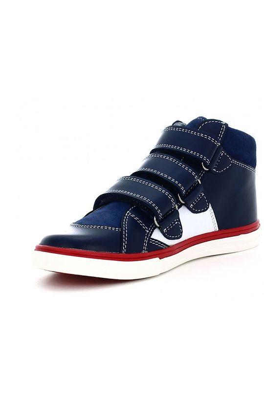 Bartek - Pantofi copii bleumarin