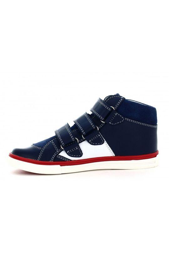 Bartek - Pantofi copii  Gamba: Piele naturala Interiorul: Piele naturala Talpa: Material sintetic