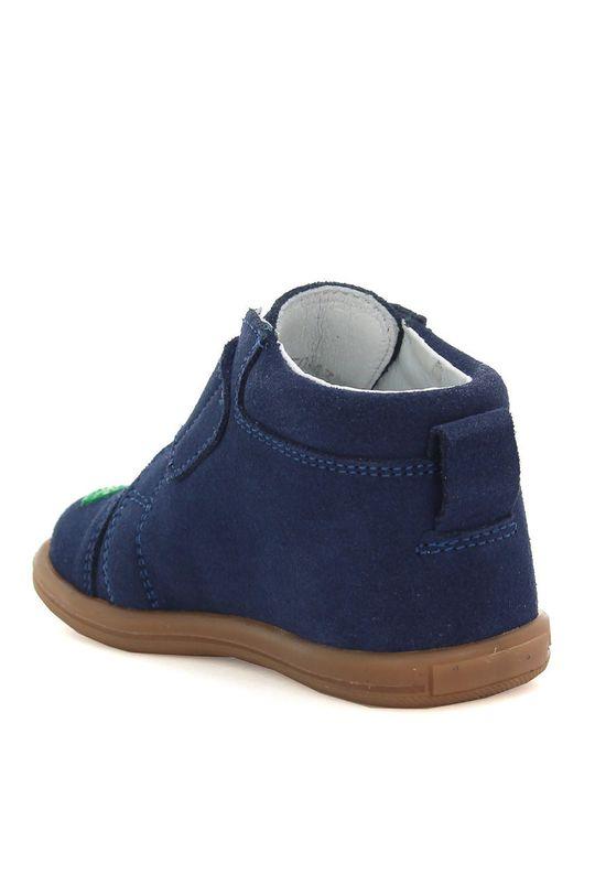 Bartek - Pantofi din piele intoarsa pentru copii De băieți
