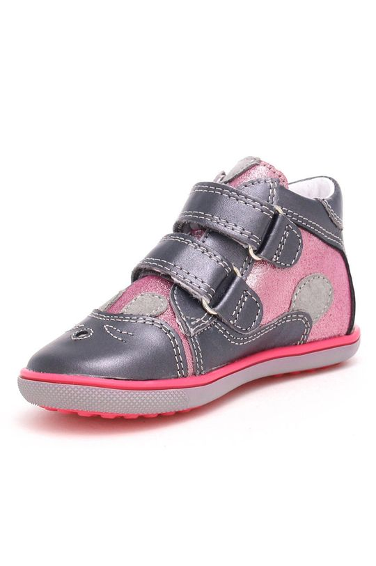 Bartek - Pantofi copii  Gamba: Material textil, Piele naturala Interiorul: Piele naturala Talpa: Material sintetic