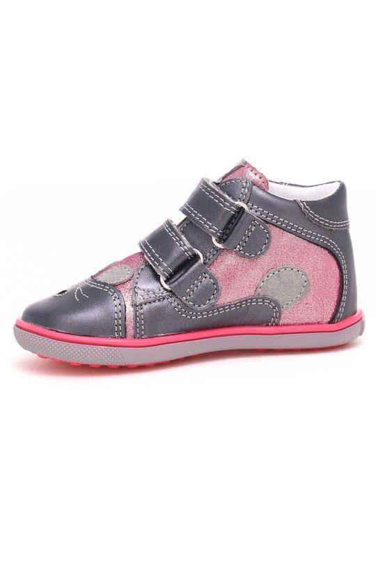 argintiu Bartek - Pantofi copii