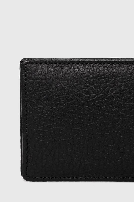 Blauer - Kožená peněženka  Podšívka: 100% Polyester Hlavní materiál: 100% Přírodní kůže