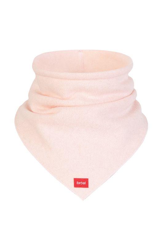roz Broel - Fular circular copii De copii