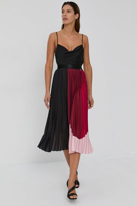 viacfarebná NISSA - Sukňa Dámsky