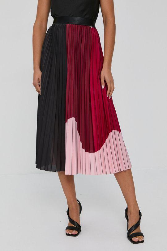 NISSA - Sukňa viacfarebná