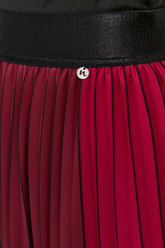viacfarebná NISSA - Sukňa