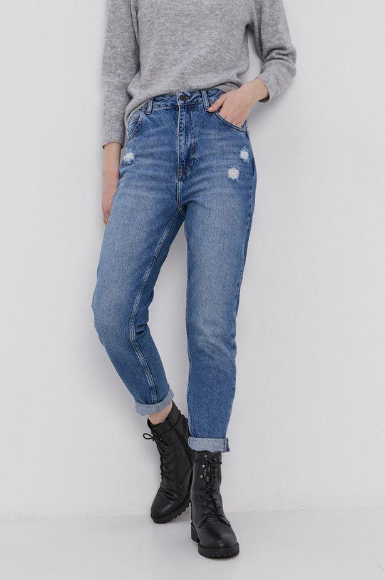modrá Cross Jeans - Rifle Joyce Dámsky