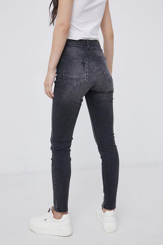 Cross Jeans - Jeansy Judy szary