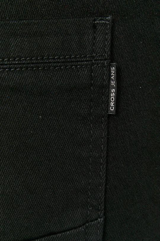 čierna Cross Jeans - Rifle Jack
