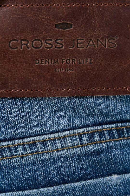 albastru Cross Jeans - Jeansi Blake