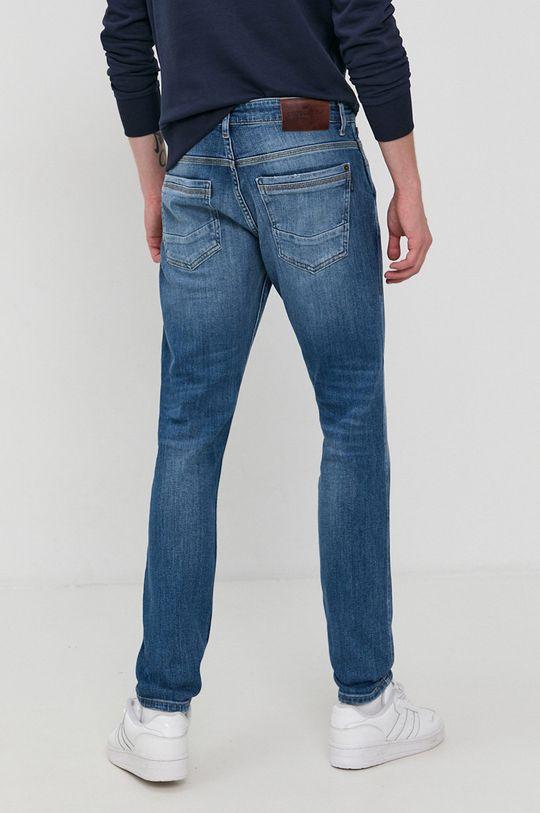 Cross Jeans - Rifle Blake  95% Bavlna, 1% Elastan, 4% Polyester