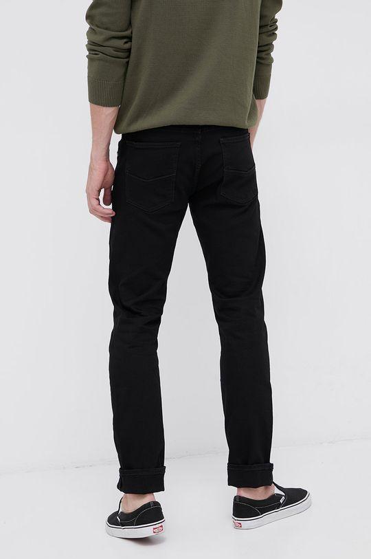Cross Jeans - Jeansy Damien 99 % Bawełna, 1 % Elastan