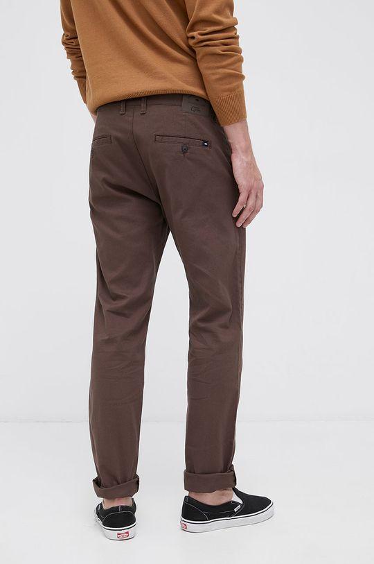 Cross Jeans - Spodnie 97 % Bawełna, 3 % Elastan