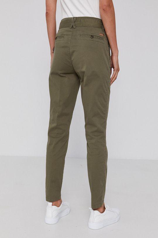 Mos Mosh - Spodnie 97 % Bawełna, 3 % Elastan