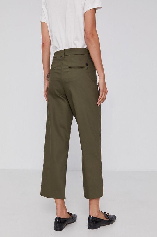 Mos Mosh - Spodnie 50 % Bawełna, 4 % Elastan, 46 % Poliamid z recyklingu