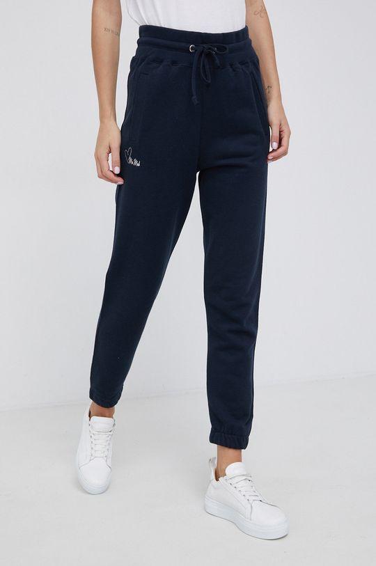 bleumarin Mos Mosh - Pantaloni De femei