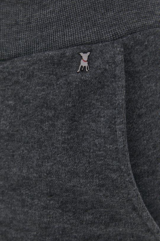 szary Frieda & Freddies - Spodnie