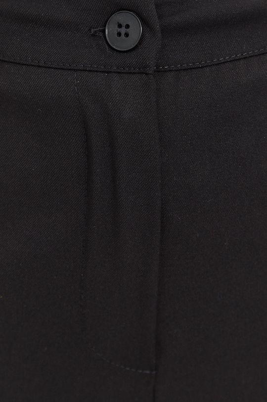 Silvian Heach - Spodnie czarny
