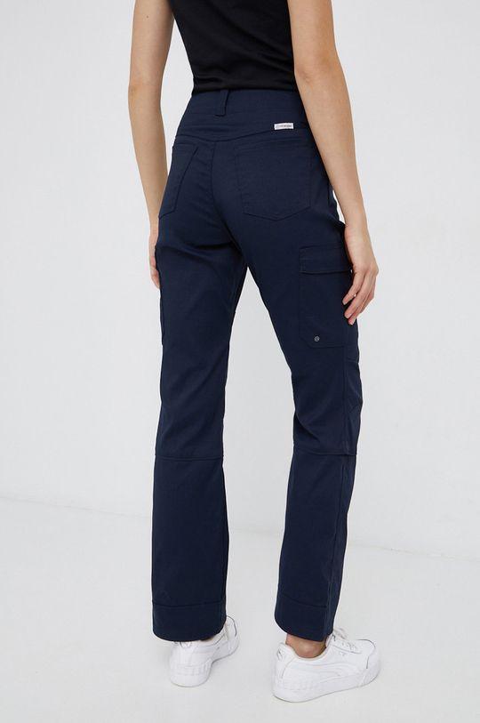 Wrangler - Spodnie All Terrain Gear 4 % Elastan, 96 % Poliamid