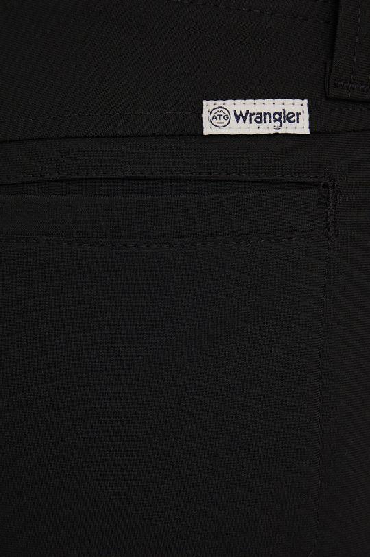 Wrangler - Kalhoty  100% Polyester