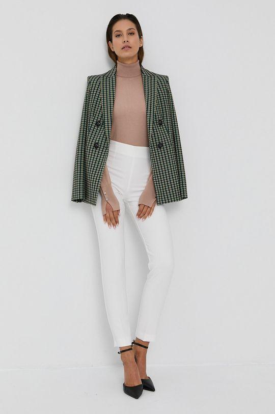 NISSA - Spodnie biały