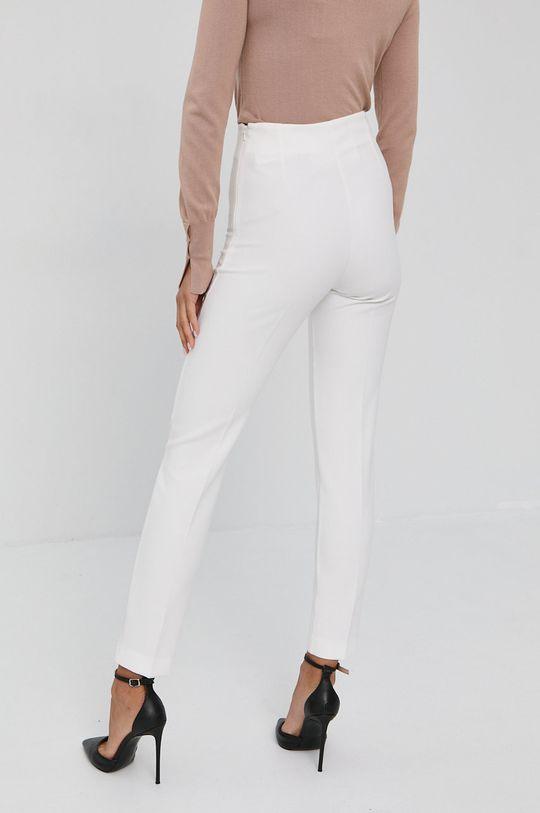 NISSA - Spodnie 5 % Elastan, 78 % Poliester, 17 % Rayon