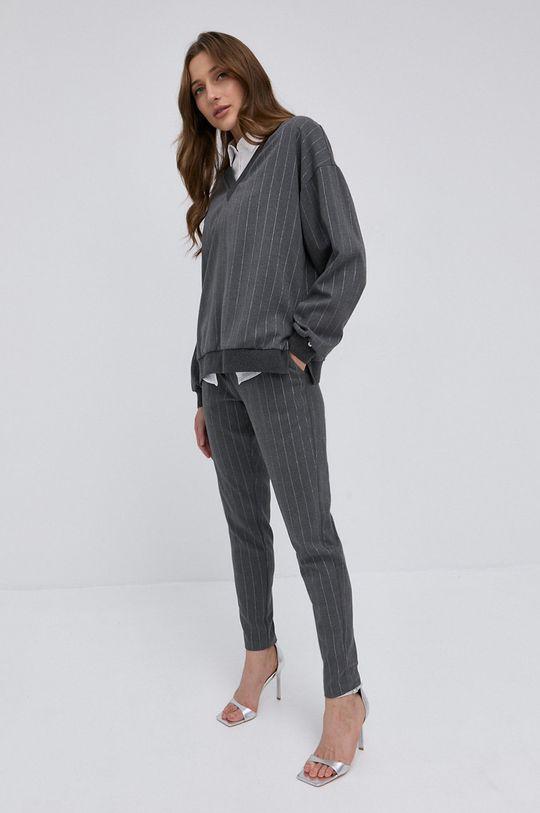 NISSA - Spodnie szary