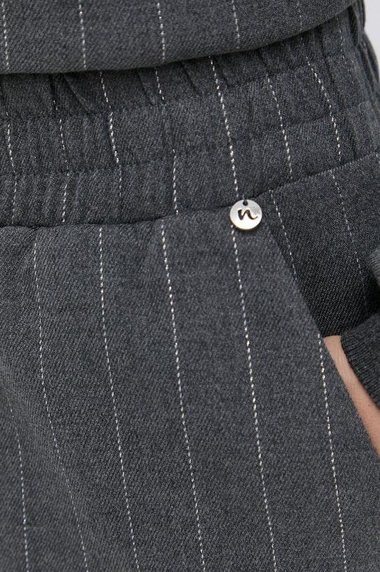 szary NISSA - Spodnie