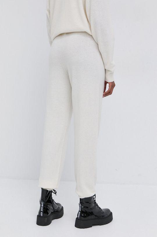 Liviana Conti - Kašmírové kalhoty  50% Kašmír, 50% Polyamid