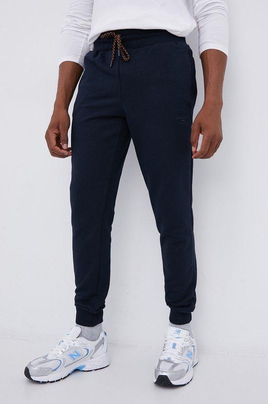 σκούρο μπλε Cross Jeans - Παντελόνι Ανδρικά