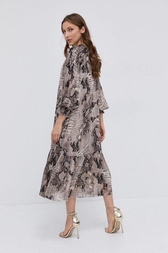 NISSA - Sukienka Podszewka: 100 % Wiskoza, Materiał zasadniczy: 100 % Poliester