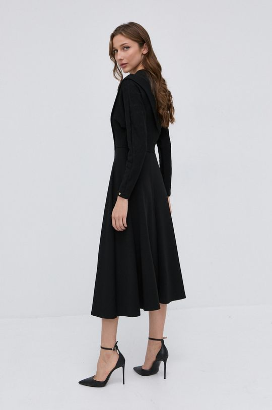 NISSA - Sukienka 3 % Elastan, 63 % Poliester, 34 % Wiskoza